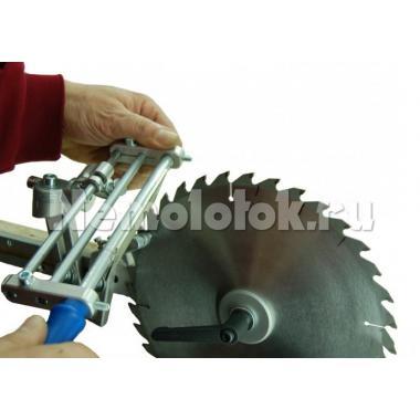 Приспособление для заточки цепей и пильных дисков Pro-Filer (18056)