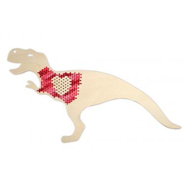 Динозавр Т-rex