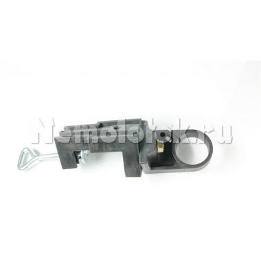 Держатель для дрели D 43 мм (ударопрочный пластик) (10371)