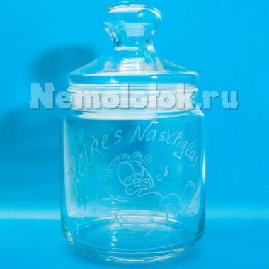 Набор для гравировки по стеклу Pebaro (0357)