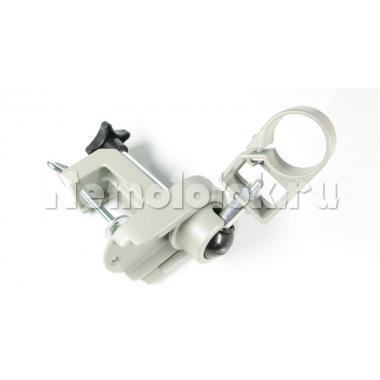 Держатель для дрели шарнирный D 43 мм (11343)