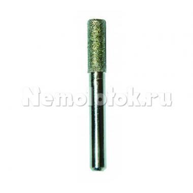 Штифт алмазный для заточки фрез Woodcarver (1 шт.*D 6.5*60 мм) (16499)
