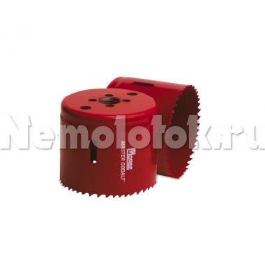 Сверло корончатое Morse д. 168 мм (6-5/8) B/M max