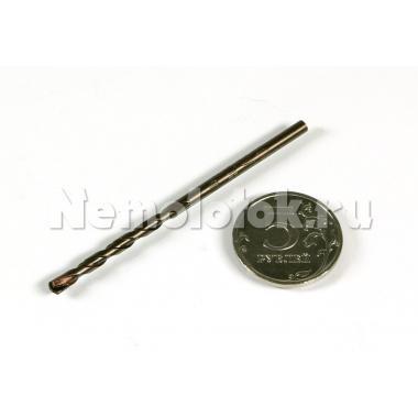 Сверло CV PL д. 3,5 х 75 мм
