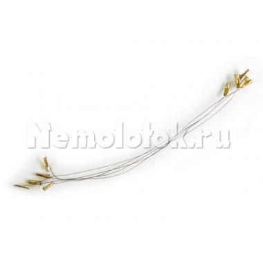 Запасные струны (проволочки для резки)(5 шт.) (10659)