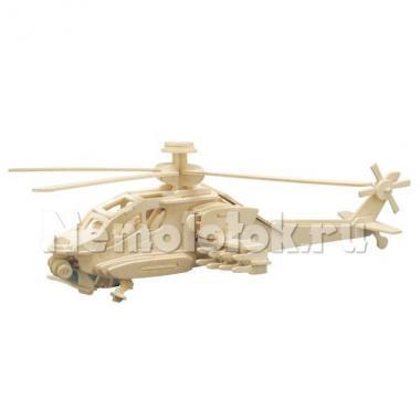 Заготовка из фанеры Вертолет Apache (866/2)