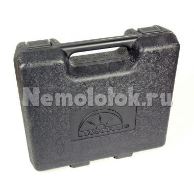 Набор сверл корончатых CV кейс (пластик)
