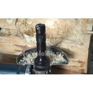 Цанговый держатель для УШМ 115/125 мм (М14) (19021)
