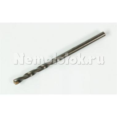 Сверло CV PL д. 5 х 90 мм
