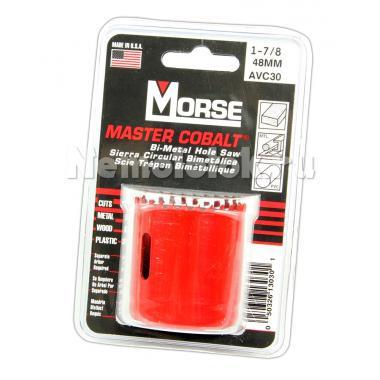 Сверло корончатое Morse д. 48 мм (1-7/8) B/M