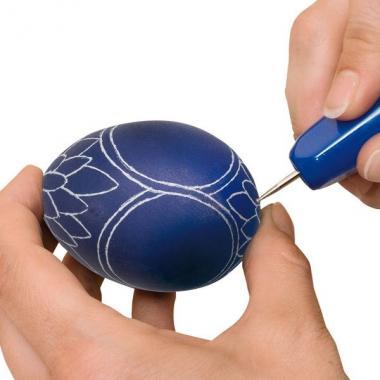 Набор для гравировки яичной скорлупы Pebaro (0354)