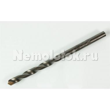 Сверло CV PL д. 6 х 100 мм
