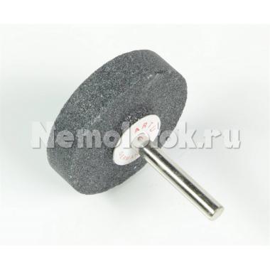 Камень точильный для правки инструмента д. 50 мм