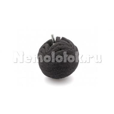 Шар абразивный D 100 (зерно 600) (серый)(18077)
