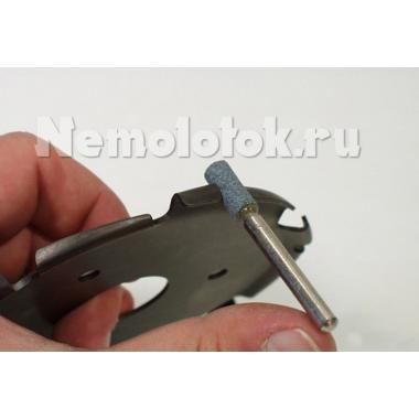 Штифт для заточки фрез Woodcarver (1шт.*6,5 мм)(10469)