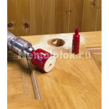 Сверло корончатое Morse д. 32 мм B/M