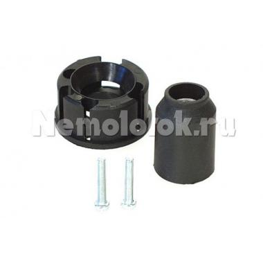 Адаптер для насадки Ленточный напильник с приводным роликом (10231)