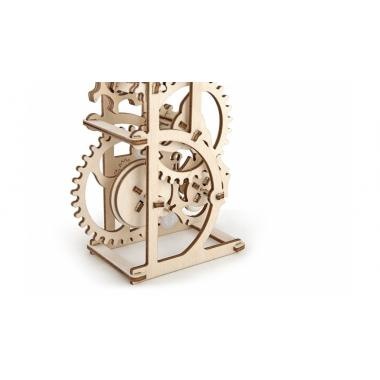 3D-пазл механический UGears - Силомер