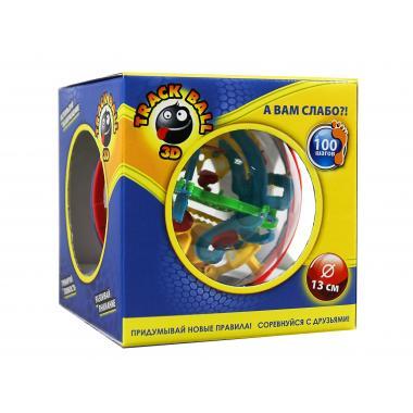Шар-лабиринт Track Ball 3D 100 шагов - TB100