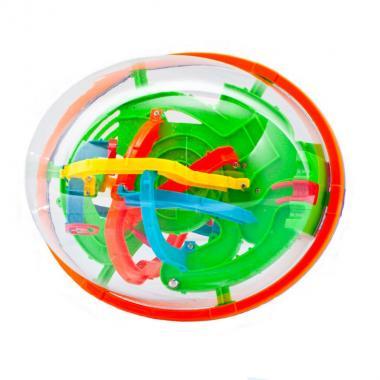 Шар-лабиринт Track Ball 3D 208 шагов - TB208
