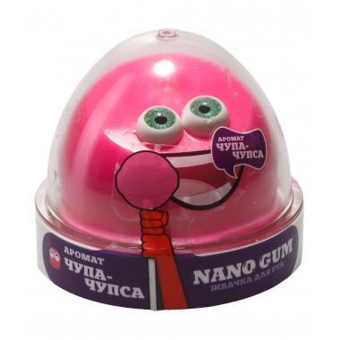 """Жвачка для рук NanoGum """"Чупа"""". С ароматом """"Чупа-Чупс"""""""