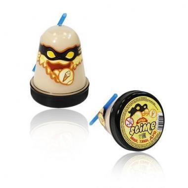"""Тянущийся слайм Slime """"Ninja"""", аромат мороженого, 130 гр"""