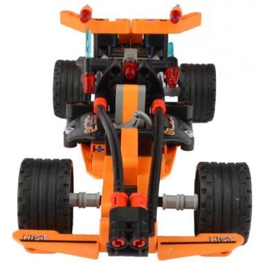 Конструктор Cada Technics, Формула 1, 159 деталей, инерционная модель - C52001W