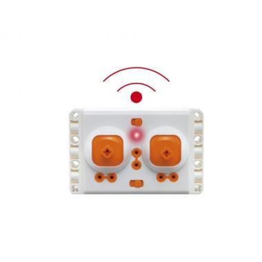 """3D-Конструктор SDL Technic на радиоуправлении с мотором """"ВИТЯЗЬ R/C"""""""