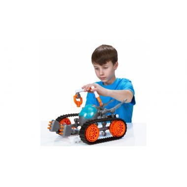 Конструктор пластиковый ZOOB GALAX - Z Astrotech Rover