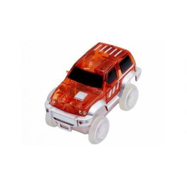 Машинка для трассы Magic Tracks (красная)
