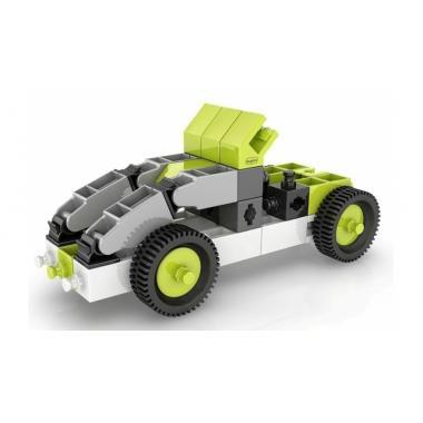 Конструктор Engino PICO BUILDS/INVENTOR Автомобили - 4 модели