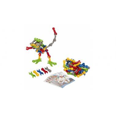 Конструктор пластиковый ZOOB Builder-Z 75