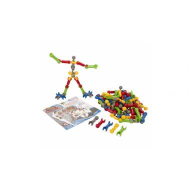 Конструктор пластиковый ZOOB Builder-Z Inventor's Kit 100
