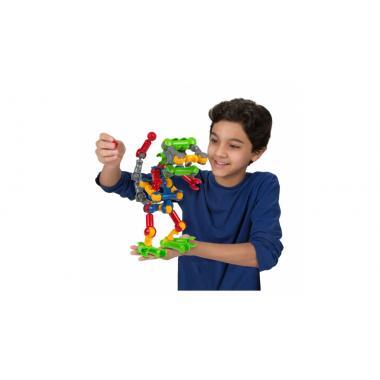 Конструктор пластиковый ZOOB Builder-Z 55