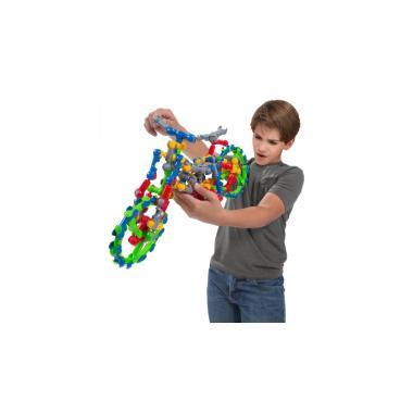 Конструктор пластиковый ZOOB Builder-Z 250