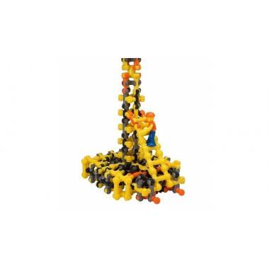 Конструктор пластиковый ZOOB Z-STRUX Подъемный кран (Z-LIFT SKY CRANE)