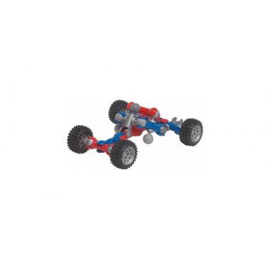 Конструктор пластиковый ZOOB Racer-Z Car Designer