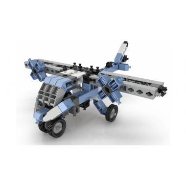 Конструктор Engino PICO BUILDS/INVENTOR Самолеты - 12 моделей ст.15