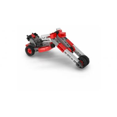 Конструктор Engino PICO BUILDS/INVENTOR Мотоциклы - 8 моделей