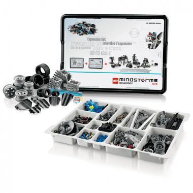 LEGO 45560 Ресурсный набор MINDSTORMS EV3