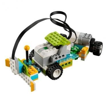 LEGO 45300 Базовый набор Education WeDo 2.0