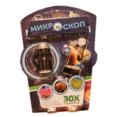 Kakadu Микроскоп для смартфона 30х