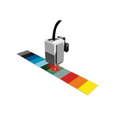 Датчик цвета LEGO для EV3 45506