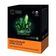 Z118 Набор опытов Трюки Науки - Идеальный кристалл (зеленый)