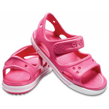 Сандалии детские CROCS (розовый)