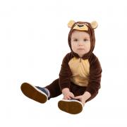 """Детский карнавальный костюм """"Медвежонок"""", 9 мес. - 1 года"""