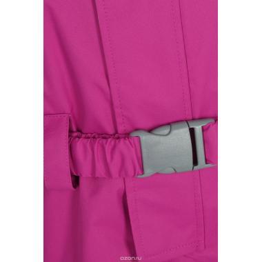 Весенний комбинезон Boom! by Orby для девочки (розовый), 1,5 года - 8 лет