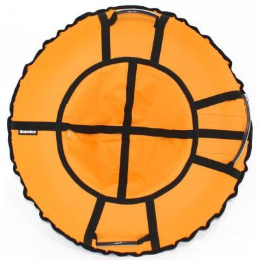 Тюбинг Hubster Хайп оранжевый