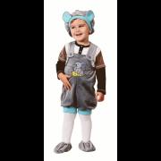 """Карнавальный костюм """"Мышонок"""", 4 года"""