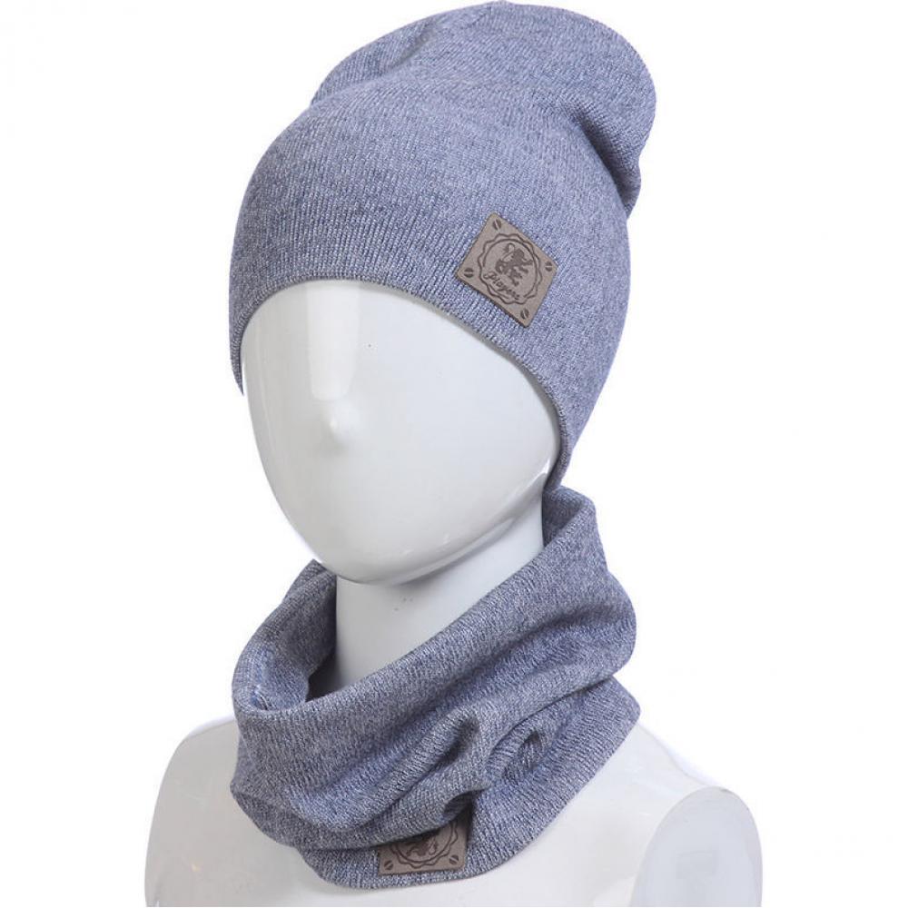 Купить Весенний комплект ANPA для мальчика (серый), 5-9 ...